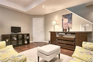 Photo 27: 603 15 Street NW in Calgary: Hillhurst Semi Detached for sale : MLS®# C4300214