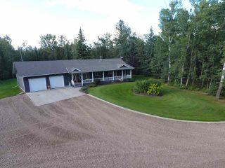Main Photo: 57206 RR251: Rural Sturgeon County House for sale : MLS®# E4201307