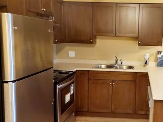 "Photo 6: 310 33960 OLD YALE Road in Abbotsford: Central Abbotsford Condo for sale in ""Old Yale Heights"" : MLS®# R2464949"