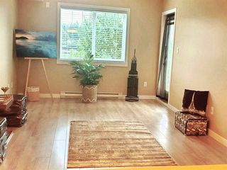 "Photo 4: 310 33960 OLD YALE Road in Abbotsford: Central Abbotsford Condo for sale in ""Old Yale Heights"" : MLS®# R2464949"