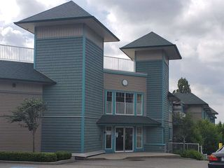 "Photo 1: 310 33960 OLD YALE Road in Abbotsford: Central Abbotsford Condo for sale in ""Old Yale Heights"" : MLS®# R2464949"