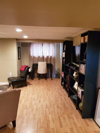 Photo 35: 61 171 Brintnell Boulevard in Edmonton: Zone 03 Townhouse for sale : MLS®# E4203293