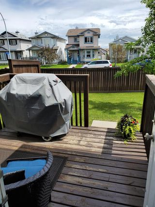 Photo 4: 61 171 Brintnell Boulevard in Edmonton: Zone 03 Townhouse for sale : MLS®# E4203293
