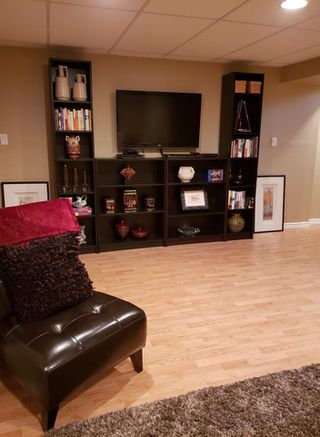 Photo 37: 61 171 Brintnell Boulevard in Edmonton: Zone 03 Townhouse for sale : MLS®# E4203293
