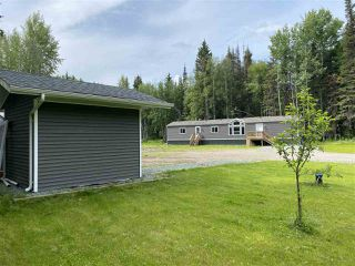 Photo 3: 4905 BETHAM Road in Prince George: North Kelly Manufactured Home for sale (PG City North (Zone 73))  : MLS®# R2470188
