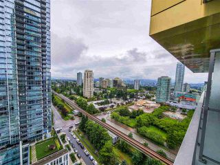 "Photo 14: 1807 6383 MCKAY Avenue in Burnaby: Metrotown Condo for sale in ""Goldhouse"" (Burnaby South)  : MLS®# R2473529"