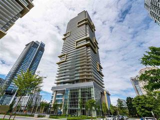 "Photo 27: 1807 6383 MCKAY Avenue in Burnaby: Metrotown Condo for sale in ""Goldhouse"" (Burnaby South)  : MLS®# R2473529"