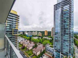 "Photo 15: 1807 6383 MCKAY Avenue in Burnaby: Metrotown Condo for sale in ""Goldhouse"" (Burnaby South)  : MLS®# R2473529"