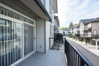 Photo 3: 9 8050 204 STREET in Langley: Willoughby Heights Townhouse for sale : MLS®# R2373699