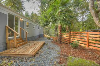 Photo 22: 35A 2500 Florence Lake Rd in Langford: La Florence Lake Manufactured Home for sale : MLS®# 842497