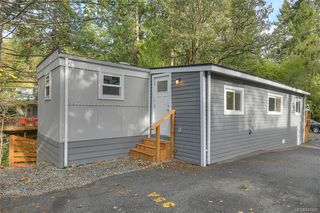 Photo 20: 35A 2500 Florence Lake Rd in Langford: La Florence Lake Manufactured Home for sale : MLS®# 842497