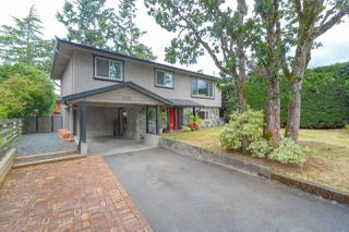 Photo 7: 2766 Scafe Rd in Langford: La Langford Proper House for sale : MLS®# 844095