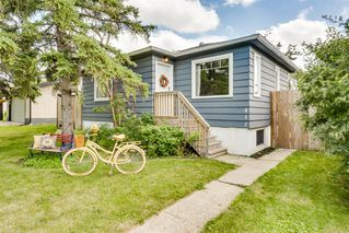 Photo 1: 417 CENTRE Avenue SE: Airdrie Detached for sale : MLS®# A1015300