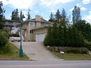 Photo 1: 5829 TRAIL Avenue in Sechelt: Sechelt District House for sale (Sunshine Coast)  : MLS®# R2482143