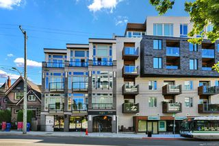 Photo 1: 306 1121 Fort St in : Vi Downtown Condo for sale (Victoria)  : MLS®# 851451