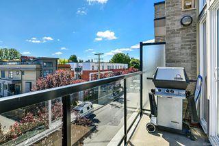 Photo 15: 306 1121 Fort St in : Vi Downtown Condo for sale (Victoria)  : MLS®# 851451