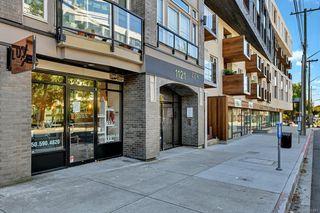Photo 2: 306 1121 Fort St in : Vi Downtown Condo for sale (Victoria)  : MLS®# 851451