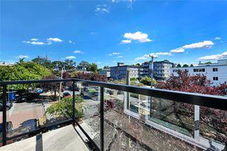 Photo 14: 306 1121 Fort St in : Vi Downtown Condo for sale (Victoria)  : MLS®# 851451