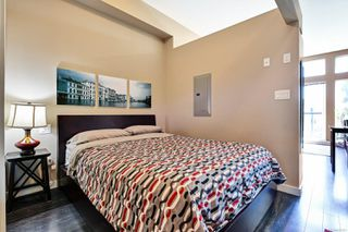 Photo 9: 306 1121 Fort St in : Vi Downtown Condo for sale (Victoria)  : MLS®# 851451