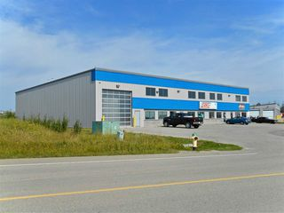 Photo 3: 5638 56 Street: Drayton Valley Industrial for lease : MLS®# E4209737