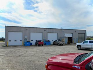 Photo 2: 5638 56 Street: Drayton Valley Industrial for lease : MLS®# E4209737