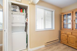 """Photo 20: 2 6360 LYNAS Lane in Richmond: Riverdale RI Townhouse for sale in """"TIFFANY MANOR"""" : MLS®# R2486503"""
