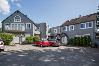 """Photo 23: 2 6360 LYNAS Lane in Richmond: Riverdale RI Townhouse for sale in """"TIFFANY MANOR"""" : MLS®# R2486503"""