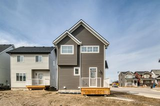 Photo 48: 129 Vista Drive: Crossfield Detached for sale : MLS®# A1020158