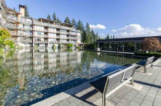 Photo 1: 402 3606 ALDERCREST Drive in North Vancouver: Roche Point Condo for sale : MLS®# R2493855