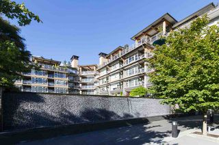 Photo 36: 402 3606 ALDERCREST Drive in North Vancouver: Roche Point Condo for sale : MLS®# R2493855