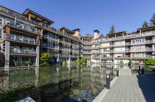 Photo 37: 402 3606 ALDERCREST Drive in North Vancouver: Roche Point Condo for sale : MLS®# R2493855