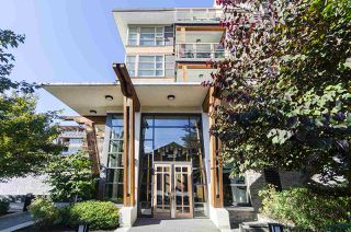 Photo 38: 402 3606 ALDERCREST Drive in North Vancouver: Roche Point Condo for sale : MLS®# R2493855
