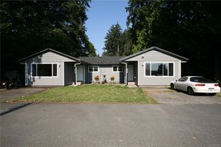 Photo 1: 1390 Boundary Cres in : Na Central Nanaimo Full Duplex for sale (Nanaimo)  : MLS®# 855135