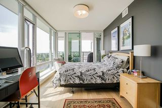 """Photo 17: 1201 210 SALTER Street in New Westminster: Queensborough Condo for sale in """"The Peninsula"""" : MLS®# R2497782"""