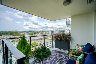 """Photo 24: 1201 210 SALTER Street in New Westminster: Queensborough Condo for sale in """"The Peninsula"""" : MLS®# R2497782"""