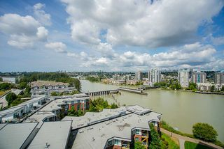 """Photo 26: 1201 210 SALTER Street in New Westminster: Queensborough Condo for sale in """"The Peninsula"""" : MLS®# R2497782"""
