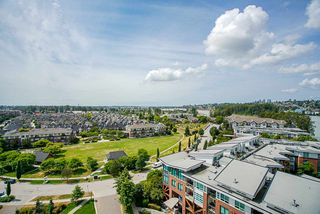 """Photo 31: 1201 210 SALTER Street in New Westminster: Queensborough Condo for sale in """"The Peninsula"""" : MLS®# R2497782"""