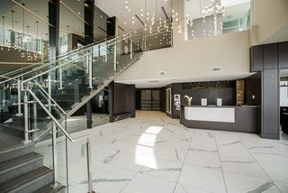 """Photo 33: 1201 210 SALTER Street in New Westminster: Queensborough Condo for sale in """"The Peninsula"""" : MLS®# R2497782"""