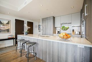 """Photo 6: 1201 210 SALTER Street in New Westminster: Queensborough Condo for sale in """"The Peninsula"""" : MLS®# R2497782"""