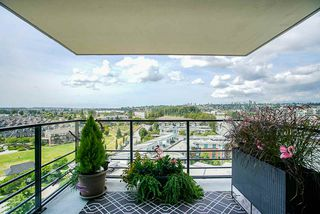 """Photo 23: 1201 210 SALTER Street in New Westminster: Queensborough Condo for sale in """"The Peninsula"""" : MLS®# R2497782"""