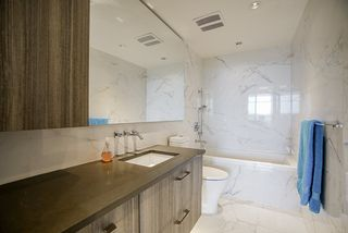"""Photo 21: 1201 210 SALTER Street in New Westminster: Queensborough Condo for sale in """"The Peninsula"""" : MLS®# R2497782"""