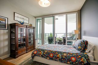"""Photo 20: 1201 210 SALTER Street in New Westminster: Queensborough Condo for sale in """"The Peninsula"""" : MLS®# R2497782"""