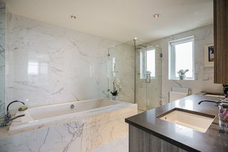 """Photo 13: 1201 210 SALTER Street in New Westminster: Queensborough Condo for sale in """"The Peninsula"""" : MLS®# R2497782"""