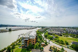 """Photo 30: 1201 210 SALTER Street in New Westminster: Queensborough Condo for sale in """"The Peninsula"""" : MLS®# R2497782"""