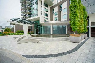"""Photo 34: 1201 210 SALTER Street in New Westminster: Queensborough Condo for sale in """"The Peninsula"""" : MLS®# R2497782"""