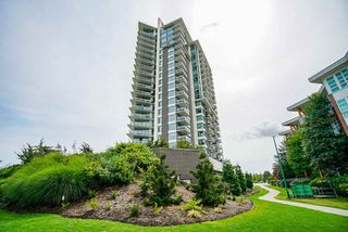 """Photo 35: 1201 210 SALTER Street in New Westminster: Queensborough Condo for sale in """"The Peninsula"""" : MLS®# R2497782"""
