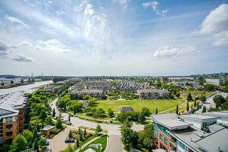 """Photo 27: 1201 210 SALTER Street in New Westminster: Queensborough Condo for sale in """"The Peninsula"""" : MLS®# R2497782"""
