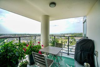"""Photo 29: 1201 210 SALTER Street in New Westminster: Queensborough Condo for sale in """"The Peninsula"""" : MLS®# R2497782"""