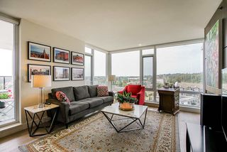 """Photo 10: 1201 210 SALTER Street in New Westminster: Queensborough Condo for sale in """"The Peninsula"""" : MLS®# R2497782"""