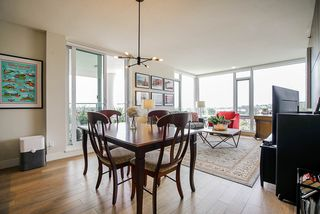 """Photo 11: 1201 210 SALTER Street in New Westminster: Queensborough Condo for sale in """"The Peninsula"""" : MLS®# R2497782"""